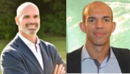 Alexandre Espitalier-Noël est nommé vice-president Europe et Yann Lloret directeur des ventes et du marketing pour la France et la Belgique chez Sun Resorts - Photos : Sun Resorts