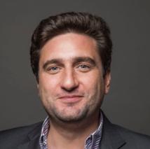 Amaury Trémouille, fondateur de FacilitaTrip - DR : FacilitaTrip