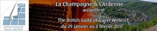 DR La Champagne et l'Ardenne