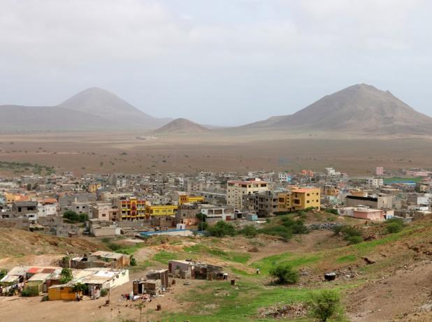 Le Cap Vert offre aux défricheurs de splendides terrains d'exploration - DR : J.-F.R.