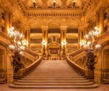 @eyetronic Palais Garnier