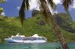 Le paquebot 'Paul Gauguin' restera en Polynésie jusqu'en janvier 2007