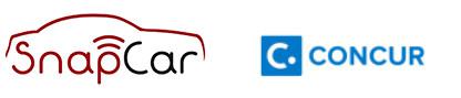VTC : SnapCar en partenariat avec Concur pour supprimer la saisie des factures
