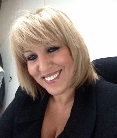 Jennifer Boccara est le nouvelle vice-présidente en charge du développement de la région EMEA chez Worldhotels - Photo : Worldhotels