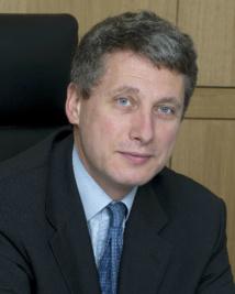 François Georges est le président du groupe Sandaya - Photo DR