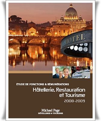 Hôtellerie, restauration, tourisme : des cadres talentueux, mais à quel prix ?