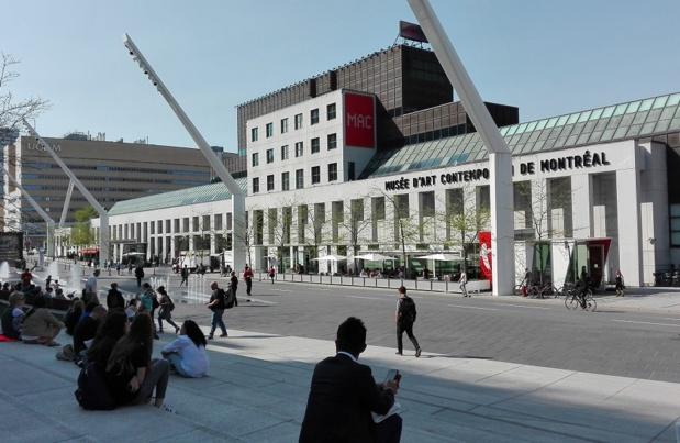 La fréquentation touristique de Montréal va encore progresser en 2017, selon Montréal Tourisme - Photo : P.C.