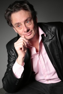 Eric Ridet, inventeur de beaux voyages - DR : CdV
