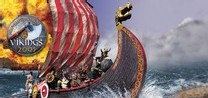 """nouveau spectacle """"les Vikings"""""""