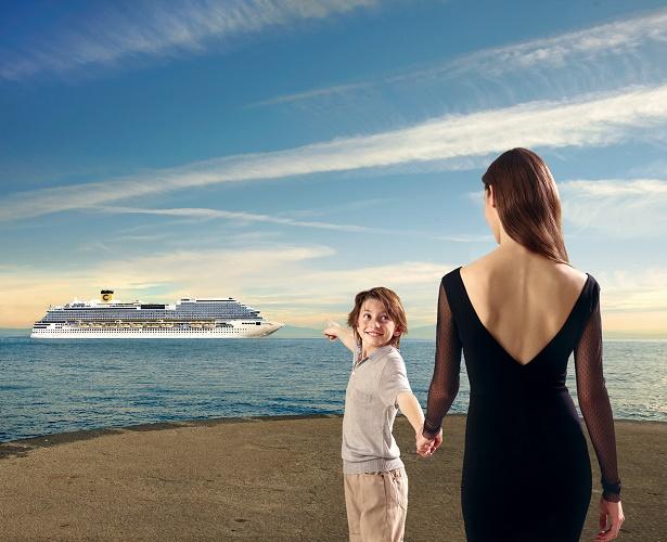 Les agences de voyages peuvent faire profiter leurs clients de réductions avec Costa Croisières jusqu'au 19 février 2017 - DR : Costa Croisières