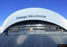 DR : Orange Vélodrome