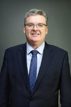 Frédéric Vigouroux est élu à la présidence de l'ANCV - Photo : ANCV