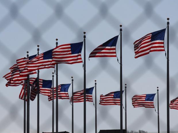 Aux USA, la mise en oeuvre du décret Muslim Ban est suspendue - Photo : Brad-Fotolia.com