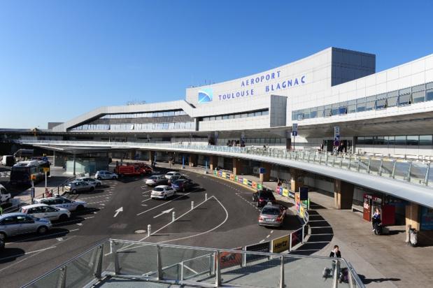 Aéroport de Toulouse-Blagnac : le trafic décolle de 16,6% en janvier 2017
