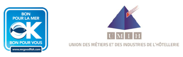 Développement durable : l'Umih en partenariat avec le programme Mr.Goodfish