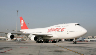 CDF Croisières de France : un Boeing 747 privé pour la saison dans les Caraïbes