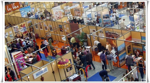Nice : le Salon international du tourisme ouvre ses portes ce week end