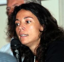 Anne Bouferguène