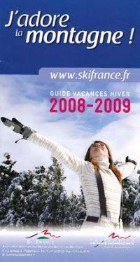 """Nouveau guide vacances : """"J'adore la montagne !"""""""