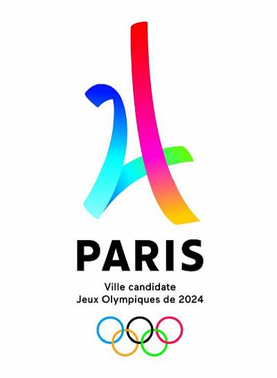 Logo Pari 2024