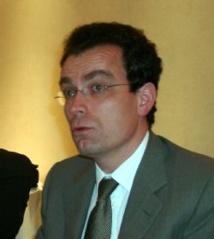 Entré chez Preussag en 1996, Eric Debry a négocié le rachat de NF pour TUI - DR