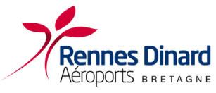 Aéroport de Rennes : trafic record en 2016