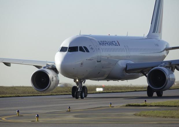 Les pilotes d'Air France ont jusqu'au 20 février 2017 pour donner leur avis sur le projet Boost - Photo : Air France