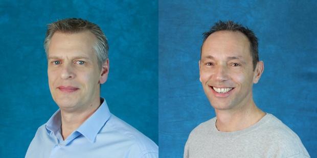 Christophe Chrétien et Emmanuel Marin sont les co-fondateurs de la filiale française de Travel And Transport - DR : Travel And Transport
