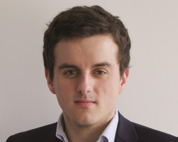 Simon Sappey va définir et piloter la stratégie marketing et des partenariats de FlixBus France - DR : FlixBus France