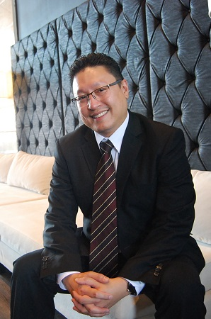 Joseph Yamdee va gérer l'ouverture du Mövenpick Residences Ekkamai de Bangkok - Photo : Mövenpick Hotels & Resorts