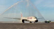 DR : Qatar Airways