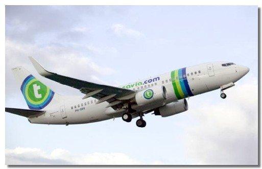 Transavia.com : ''nous constatons un manque d'engagement sur le charter''