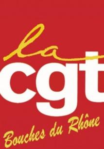 Aéroport Marseille : la CGT d'Air France appelle à la grève le 20 février 2017