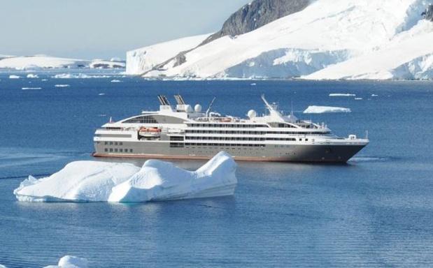 Ponant devient membre de l'Association des Opérateurs de Croisière Expédition en Arctique (AECO) - DR Ponant