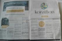 TourMaG.com est tombé dans le piège de l'ambiguïté entretenue par Christophe Roussel entre le groupe Korallion de Montpellier et l'entreprise Korallion basé à Fontenay-sous-Bois et qui n'ont rien à voir - Photo : P.C.