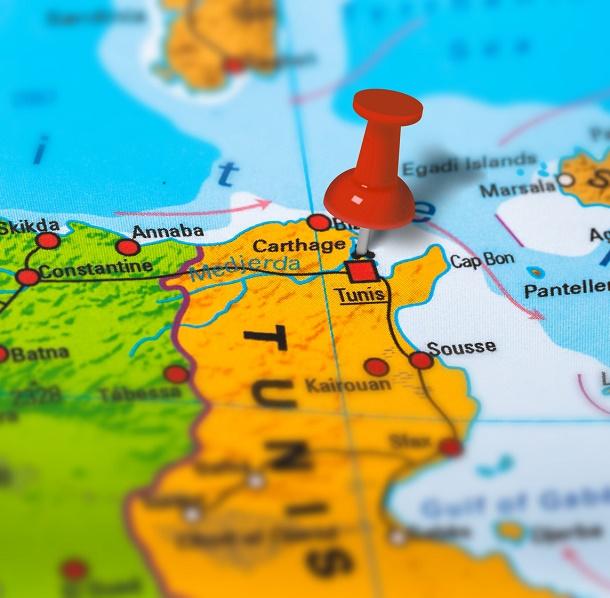 La Tunisie a décrété l'état d'urgence le 24 novembre 2015 - DR : bennymarty-Fotolia.com
