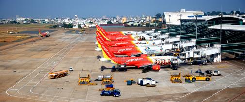 Vietjet est désormais officiellement membre de IATA - Photo :  Vietjet