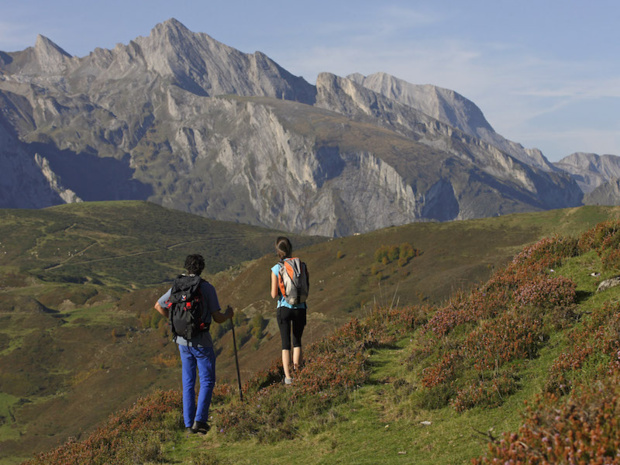 """La Balaguère propose plusieurs centaines de voyages à pied """"des Pyrénées au bout du monde"""" © DR La Balaguère voyage"""