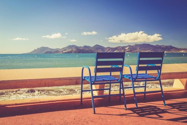 La Côte d'Azur a accueilli près de 11 millions de visiteurs en 2016 - Photo : imacture-Fotolia.com