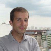 Nicolas Pellier - DR
