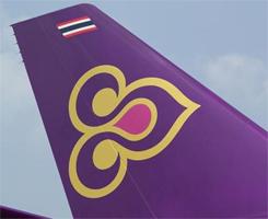 Thai : report sans frais vers la Thaïlande
