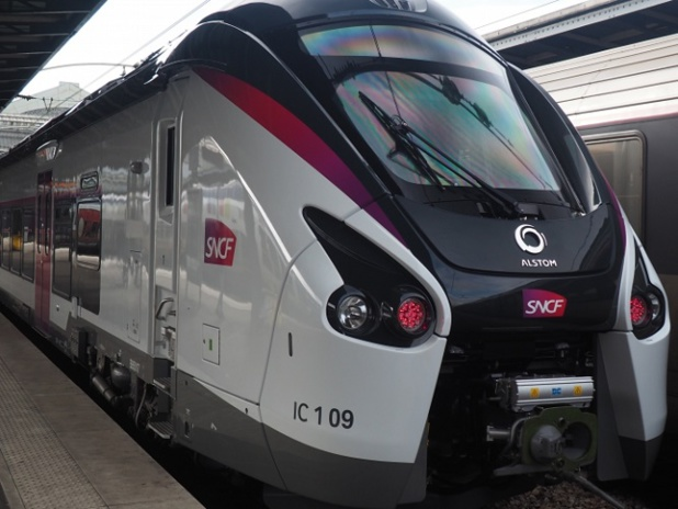 La SNCF retrouve la rentabilité en 2016 - Photo : SNCF