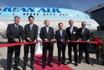 DR : Korean Air