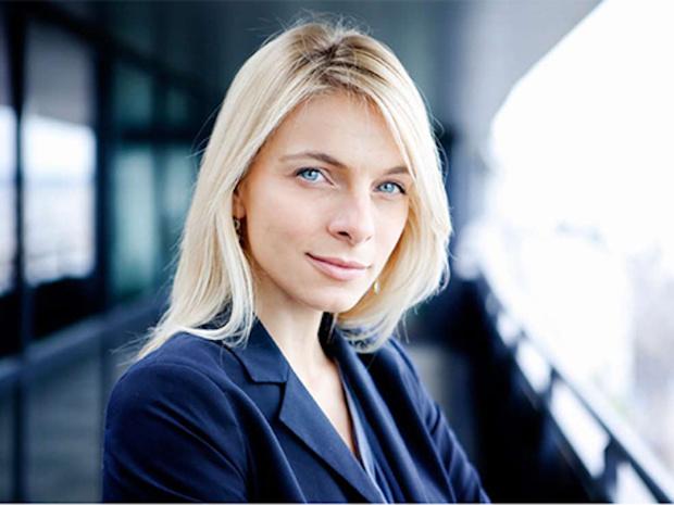 Maud Bailly aura en charge le digital, la distribution, les ventes et les systèmes d'information, et sera membre du comité exécutif du groupe - DR : AccorHotels