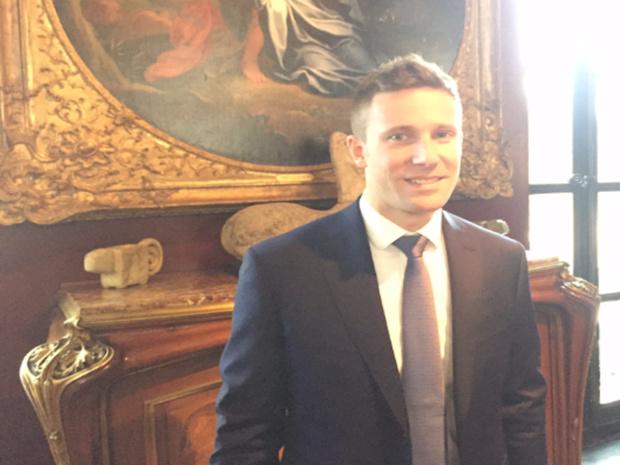 Nicolas de Villiers, fils du fondateur du Puy du Fou, et président du parc, lance une grande stratégie de développement à l'international - DR : P.G.