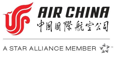 Air China : 5 nouveaux vols internationaux dès mai 2017