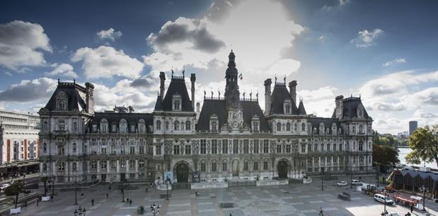 La fréquentation touristique internationale reprend sa croissance à Paris - Photo : Mairie de Paris
