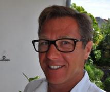 Pierre Thomazo, Gérant Béarn Tourisme à Pau