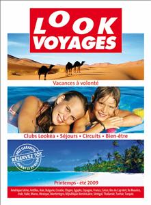 Look Voyages : les réservations été ouvrent le 4 décembre