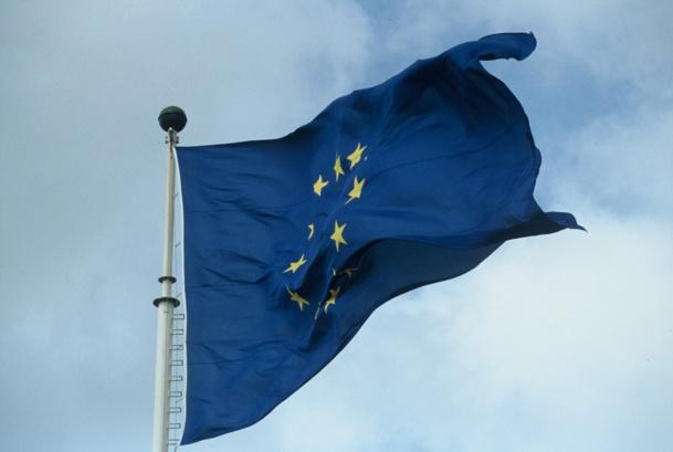 L'accord prévoit l'exemption de visa pour les citoyens ukrainiens qui se rendent sur le territoire de l'UE]b pour un séjour d'une durée de 90 jours sur toute période de 180 jours - Photo Commission européenne